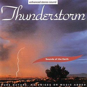 Image for 'Thunderstorm Out In The Fields'