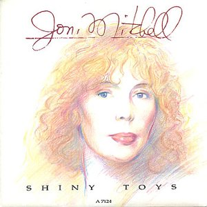 Image for 'Shiny Toys'