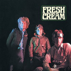Image for 'Fresh Cream'