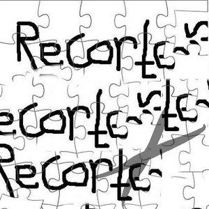 Imagen de 'Recortes - Remixes'