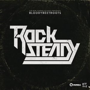 Image for 'Rocksteady'