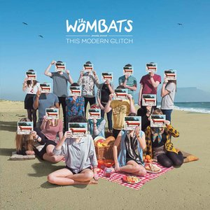 Image pour 'The Wombats Proudly Present... This Modern Glitch'
