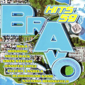Image for 'Bravo Hits 59'