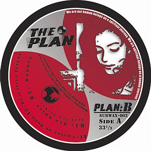 Image for 'Plan B'