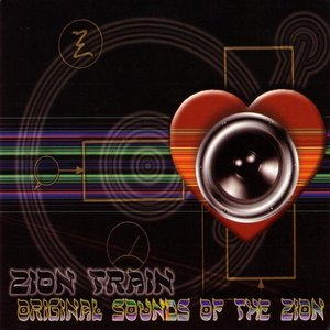 Image for 'Original Sounds Of The Zion'