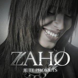 Image for 'je te promets'