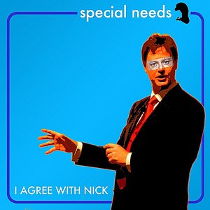 Image for 'I Agree With Nick'