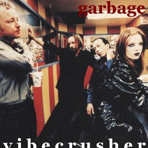 Image for 'Vibecrusher'