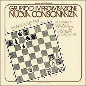 Image for 'Musica Su Schemi'