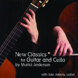 Image for 'New Classics for Guitar and Cello'