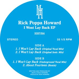 "Image for 'Rick ""Poppa"" Howard'"