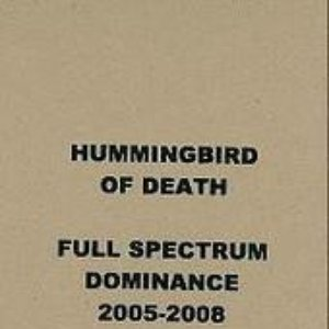 Immagine per 'Full Spectrum Dominance 2005-2008'