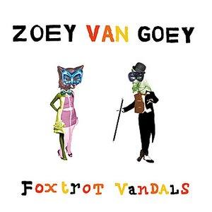 Image pour 'Foxtrot Vandals'