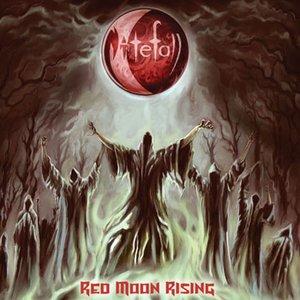 Imagen de 'Red Moon Rising'