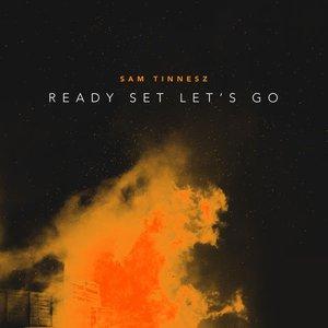 Imagem de 'Ready Set Let's Go'