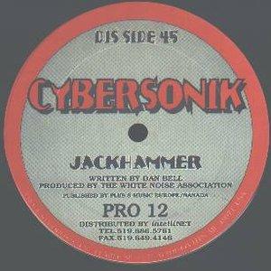 Image for 'Jackhammer / Machine Gun'
