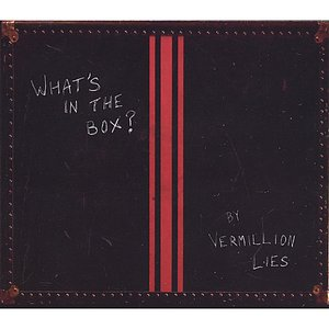 Image for 'What's In The Box'