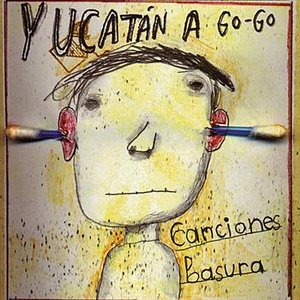 Image for 'Cancion Basura'