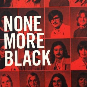 Image for 'None More Black'