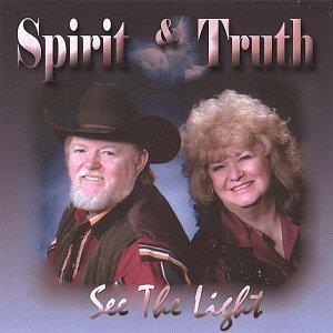 Imagem de 'Spirit & Truth'