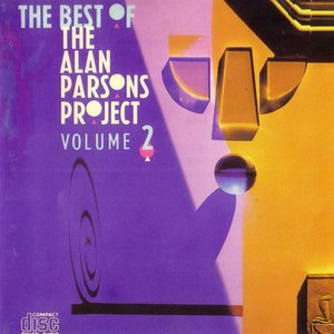 Immagine per 'The Best of The Alan Parsons Project, Volume 2'