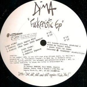 Image for 'Fuckeristic EP'
