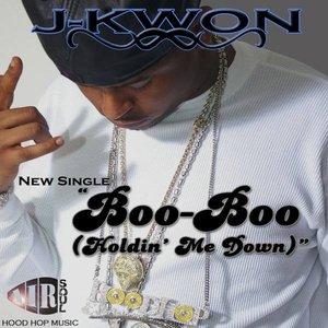"Imagem de 'BOO BOO ""Holdin' me Down""'"