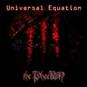 Image for 'DTRASH113.1 - Universal Equation'