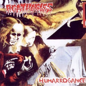 Image for 'Humarrogance'