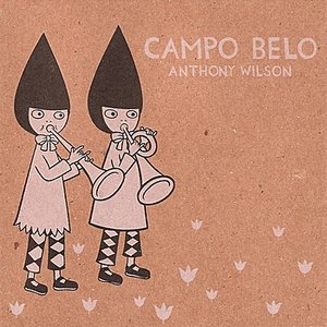 Image for 'Campo Belo'