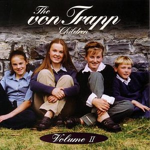 Image for 'The von Trapp Children Volume II'