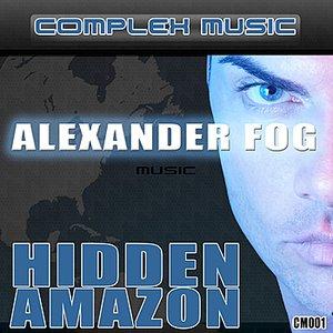 Image for 'Hidden Amazon'