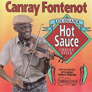 Image for 'Louisiana Hot Sauce Creole Style'