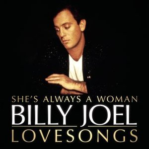 Image for 'Billy Joel : She's Always A Woman : The Love Songs'