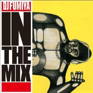 Image for 'DJ FUMIYA IN THE MIX'