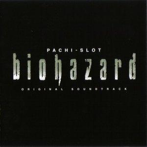 Image for 'Pachi-Slot Biohazard Original Soundtrack'