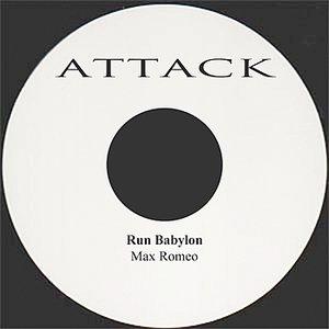 Image pour 'Run Babylon'
