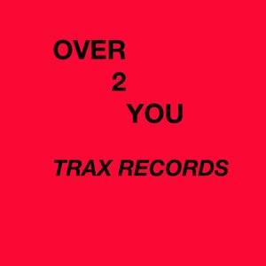 Image for 'Over 2 You'