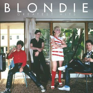 Image for 'Greatest Hits: Blondie'