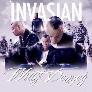 Image for 'Invasian (Radio edit)'