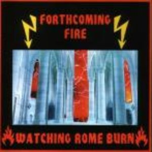 Image for 'Watching Rome Burn'
