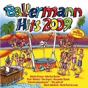Image for 'Ballermann Hits 2009'