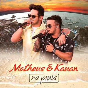 Image for 'Na Praia (Ao Vivo)'