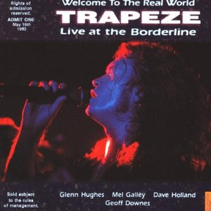 Image for 'Welcome To The Real World - Live 1992'