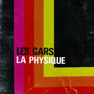 Bild für 'La Physique'