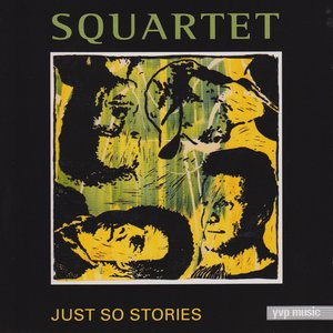 Image for 'Just So Stories'