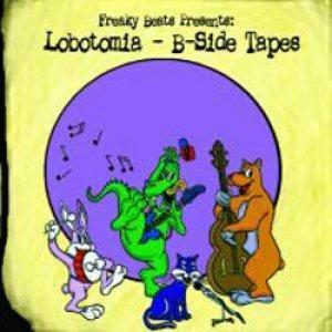 Bild für 'B-Side Tapes'