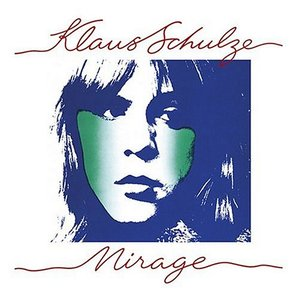 Image for 'Mirage'