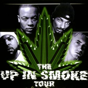 Image for 'The Up in Smoke Tour'