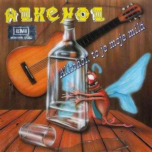 Bild für 'Alkohol, to je moje milá'